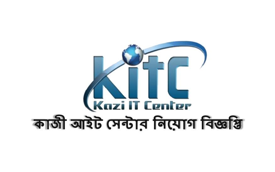 Kazi IT Center